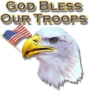 60 God Bless Our Troops