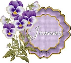 signatures-jeanne purple pansy