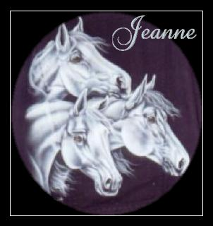 signatures-jeanne several horses