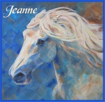 signatures-jeanne single stallion