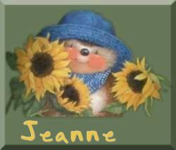 signatures-jeanne sunflower boy